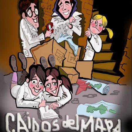 CAIDOS DEL MAPA 1